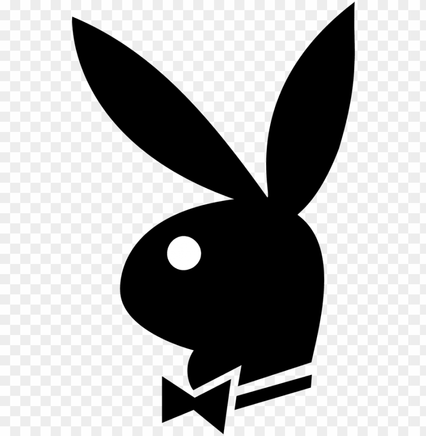 free PNG layboy playboy logo, bunny logo, playboy bunny, animal - logo playboy PNG image with transparent background PNG images transparent