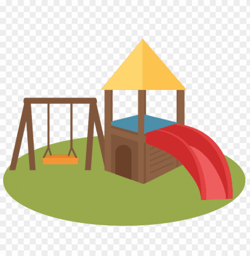Children playing at playground - Download Free Vectors, Clipart Graphics &  Vector Art