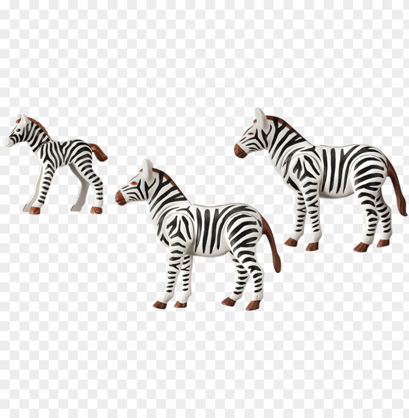 free PNG laymobil zebra family - zebra family clipart PNG image with transparent background PNG images transparent