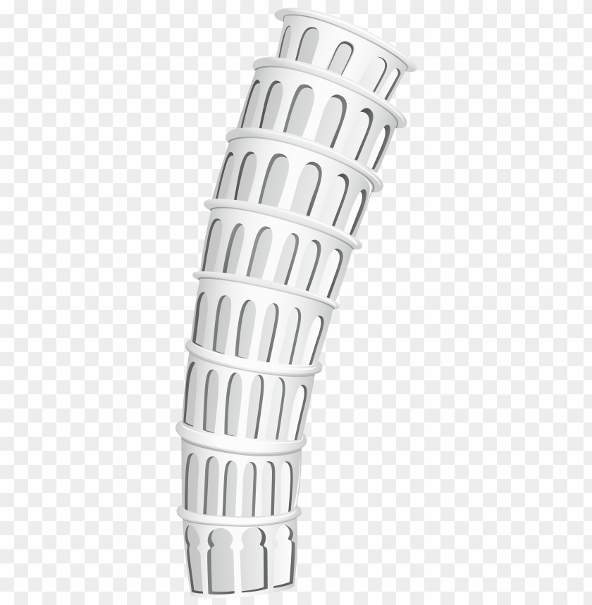 free PNG Download leaning tower of pisa clipart png photo   PNG images transparent