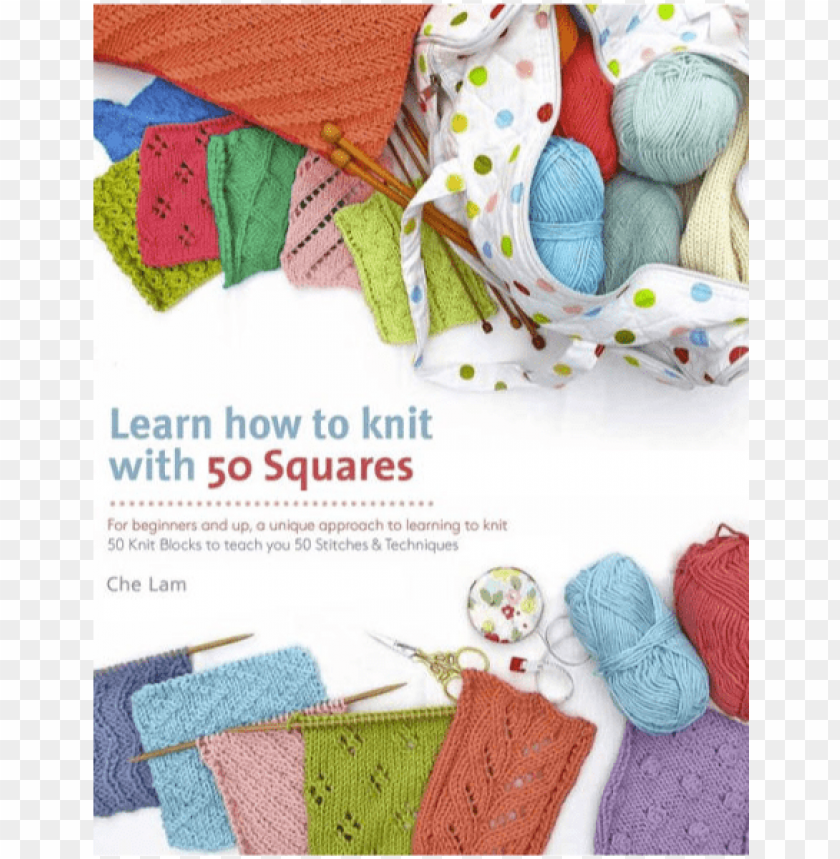 free PNG learn how to knit with 50 squares: h to learning to PNG image with transparent background PNG images transparent