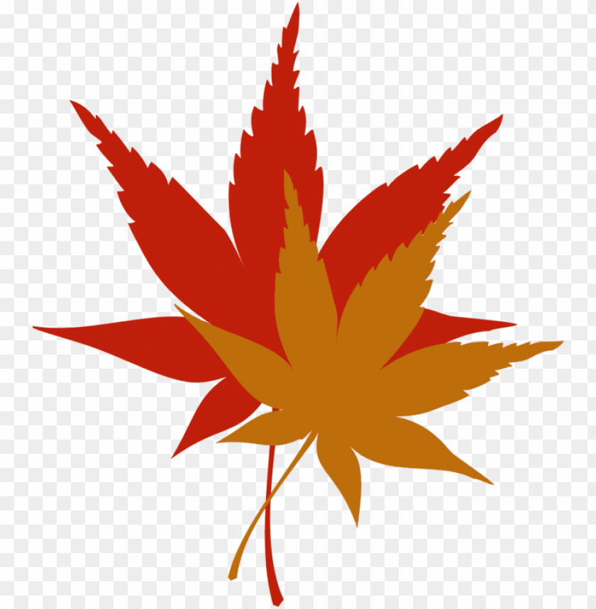 free PNG leaves, autumn, yellow leaf, fall, fall leaves - fall leaves clip art PNG image with transparent background PNG images transparent