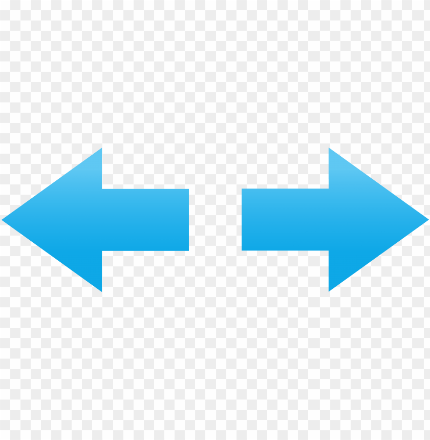 free PNG left arrow right arrow PNG image with transparent background PNG images transparent