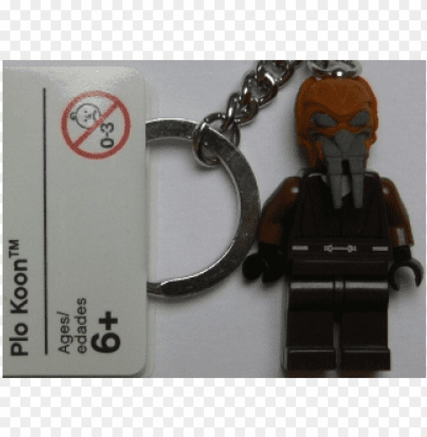 free PNG lego minifig star wars plo koon key chain - lego exclusive santa claus classic key chain set 850150 PNG image with transparent background PNG images transparent