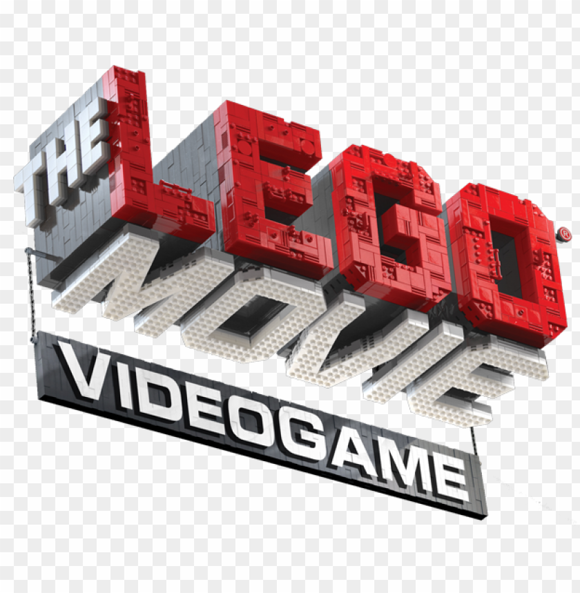 free PNG lego movie videogame logo - lego movie sequel 2019 PNG image with transparent background PNG images transparent