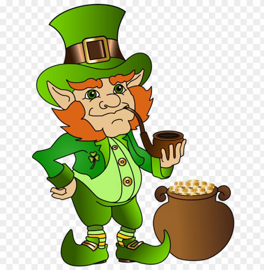 Download Leprechaun Transparent Png Images Background Toppng