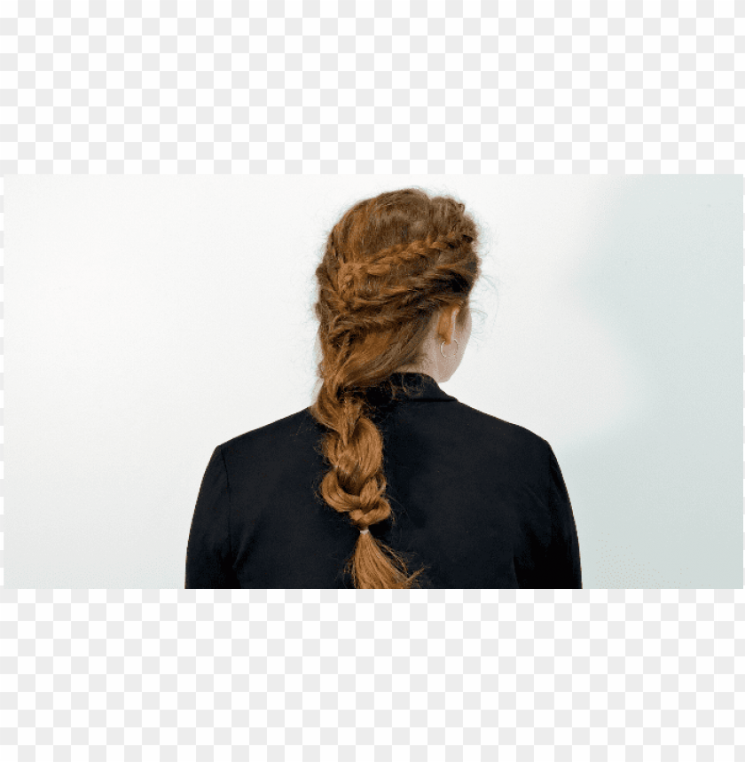 free PNG les tutos - ponytail PNG image with transparent background PNG images transparent