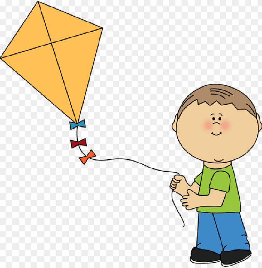 free PNG lets go fly a kite march wind and kite flying - boy flying a kite PNG image with transparent background PNG images transparent