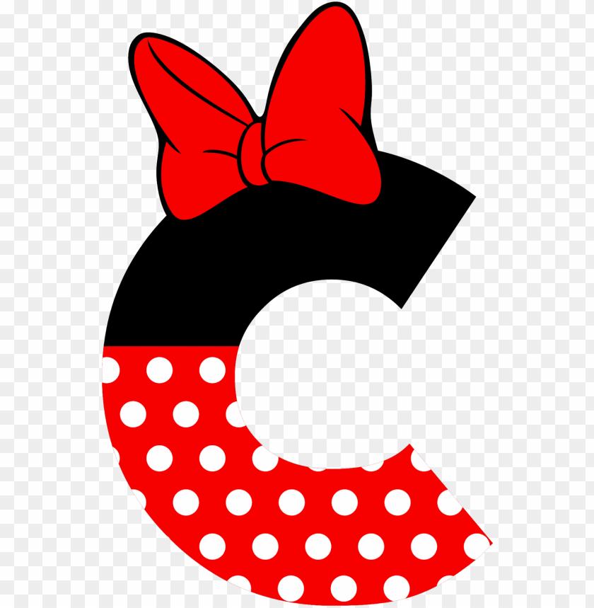 Letter C Alphabet Letters Mickey E Minie Minnie Minnie Mouse