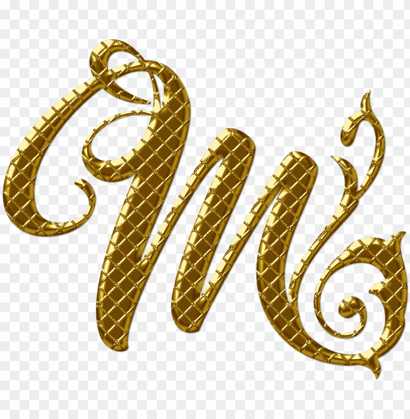 letter m wallpaper - body jewelry PNG