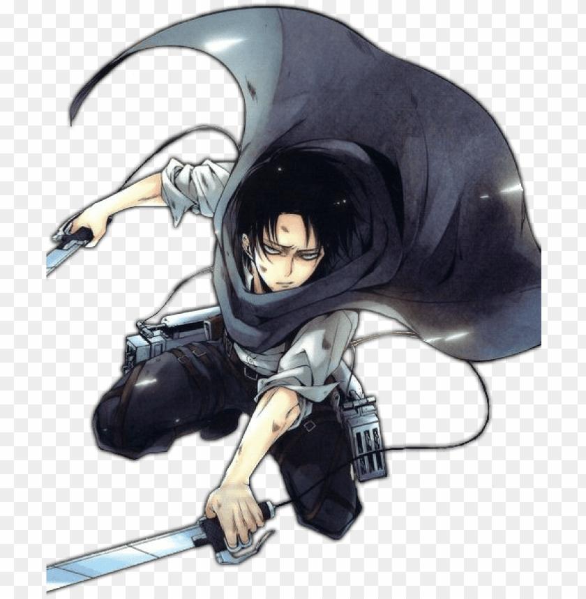 Levi Shingeki No Kyojin And Attack On Titan Image Levi Attack On Titan No Regrets Png Image With Transparent Background Toppng