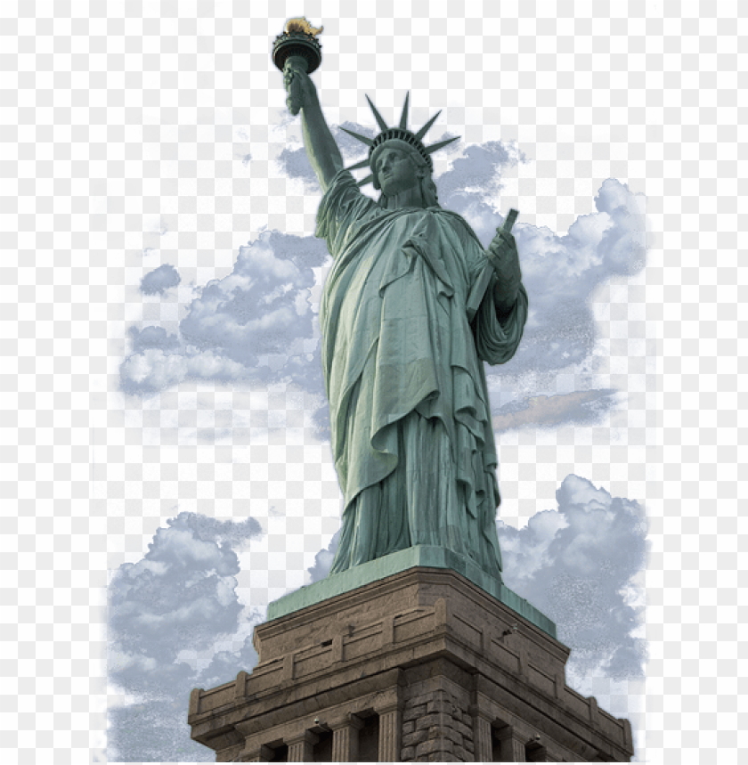 free PNG liberty st century inc - statue of liberty PNG image with transparent background PNG images transparent