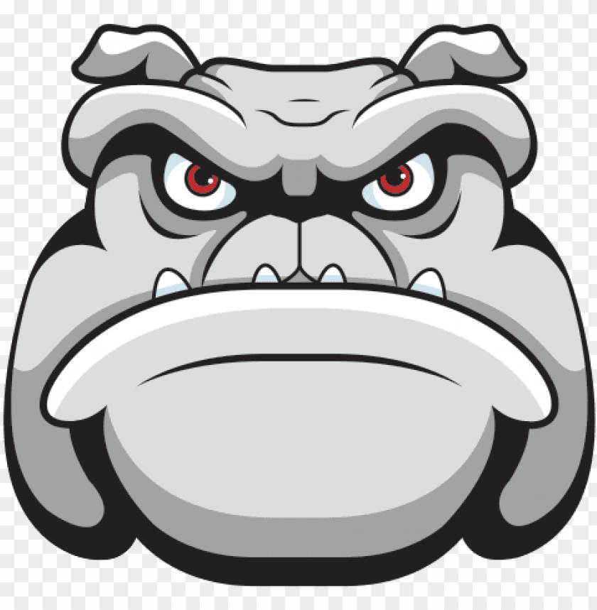 free PNG library cartoon clip art others transprent png - bulldog cartoon face PNG image with transparent background PNG images transparent