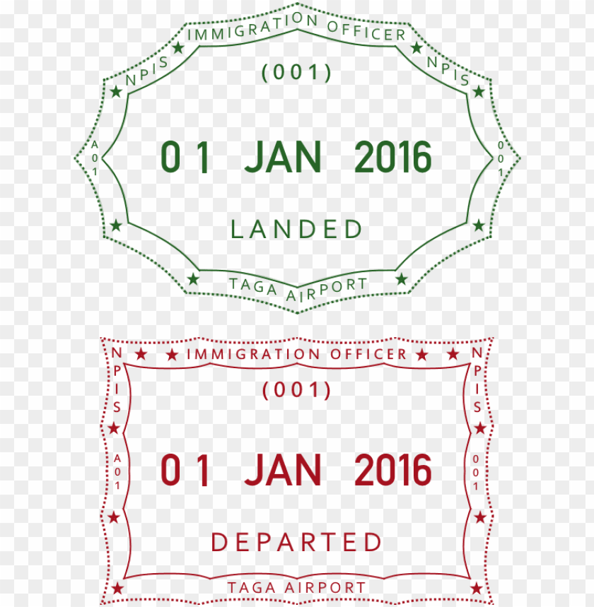 free PNG library download stamp transparent passport - passport stamp transparent PNG image with transparent background PNG images transparent