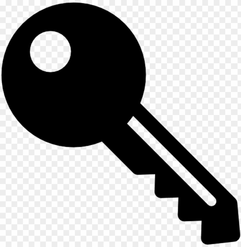 library stock house key free icon designed by freepik - key vector PNG image with transparent background@toppng.com
