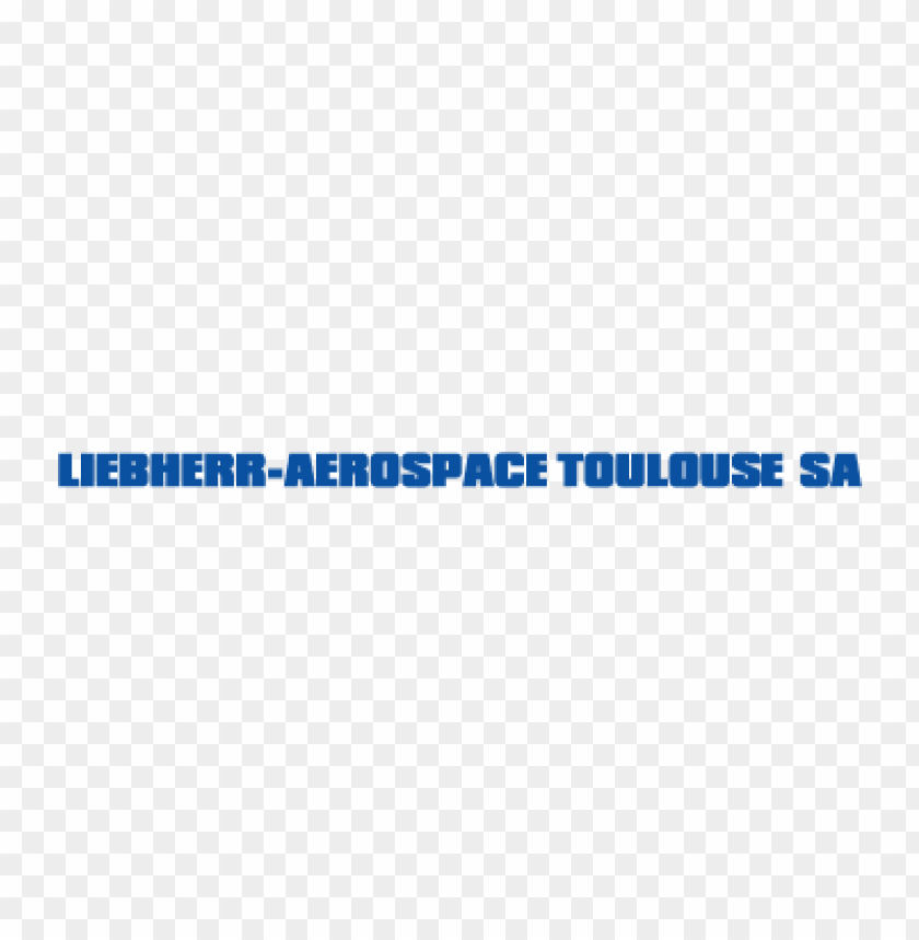 free PNG liebherr-aerospace toulouse vector logo PNG images transparent
