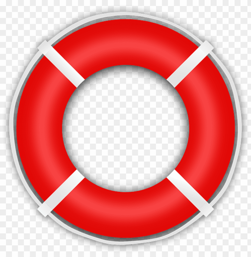 Free Vector Life Buoy Clip Art Free Download