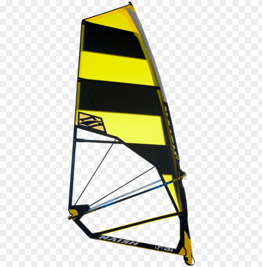 free PNG lift foil sail - windsurfi PNG image with transparent background PNG images transparent