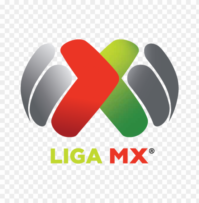 free PNG liga mx logo vector PNG images transparent