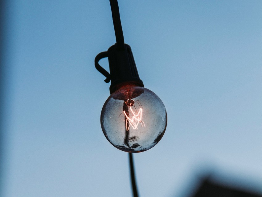 free PNG light bulb, wire, light, lighting, electricity background PNG images transparent