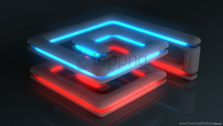 free PNG light, luster, neon, shape, spiral, surface wallpaper background best stock photos PNG images transparent
