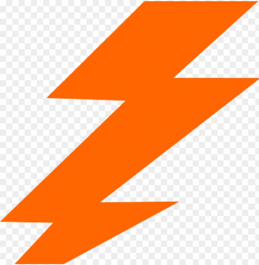 Lightning Bolt Transparent Background , Free Transparent Clipart -  ClipartKey