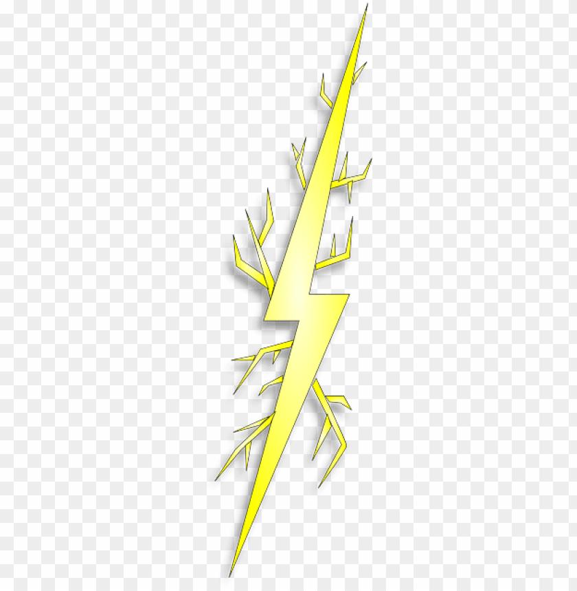 free PNG lightning bolt, lightning, bolt, yellow, vpn - lightning bolt clipart PNG image with transparent background PNG images transparent