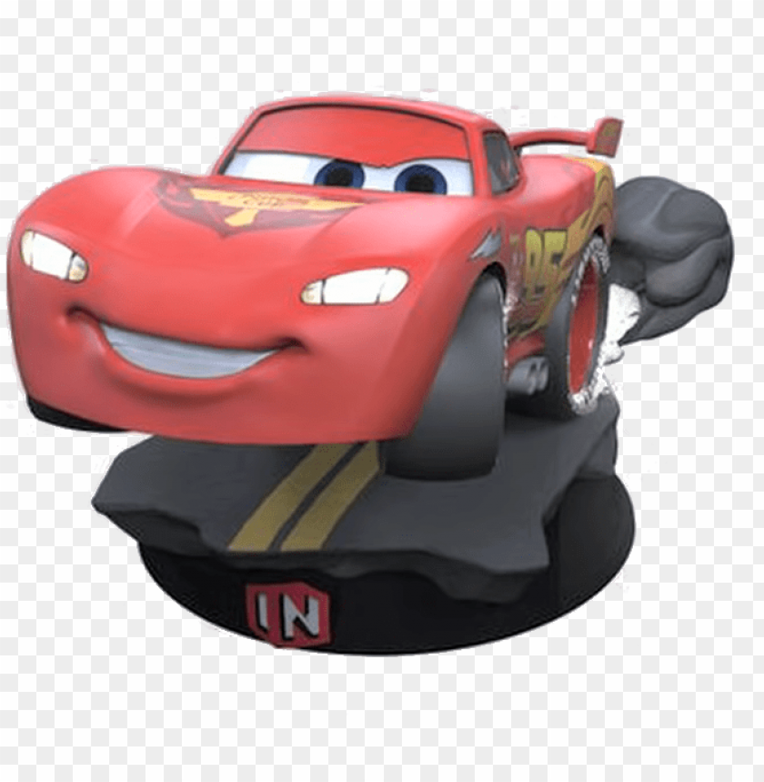 free PNG lightning mcqueen and premium lightning mcqueen - disney infinity lightning mcqueen premium PNG image with transparent background PNG images transparent