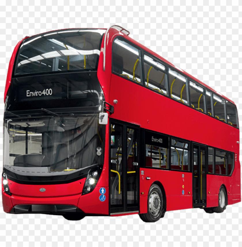 free PNG lightweight single deck bus - alexander dennis bus PNG image with transparent background PNG images transparent