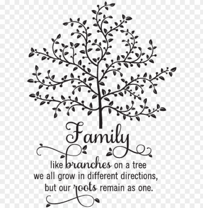 free PNG like branches on a tree, we all grow in different directions - family are like branches PNG image with transparent background PNG images transparent