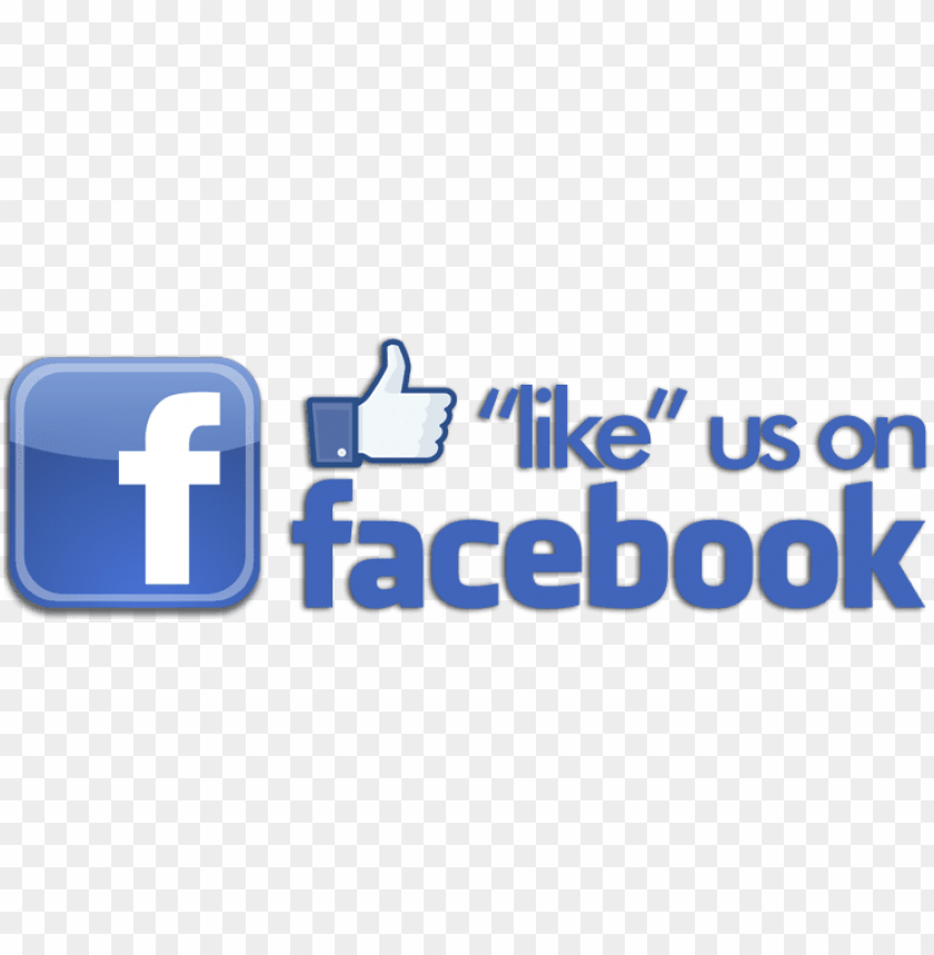 free PNG like us on facebook png - like and follow us on facebook logo PNG image with transparent background PNG images transparent