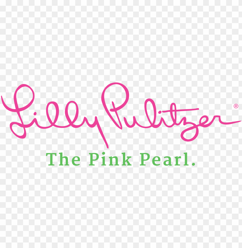 free PNG lilly pulitzer logo - lilly pulitzer glasses logo PNG image with transparent background PNG images transparent