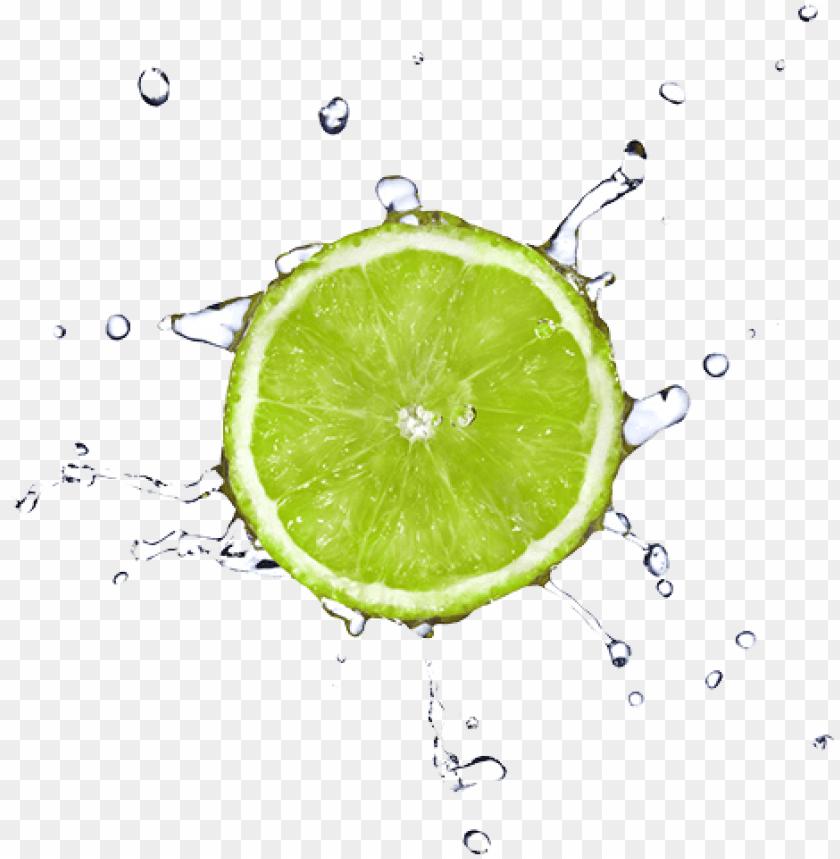 free PNG lime splash transparent png - fruit in water splash PNG image with transparent background PNG images transparent