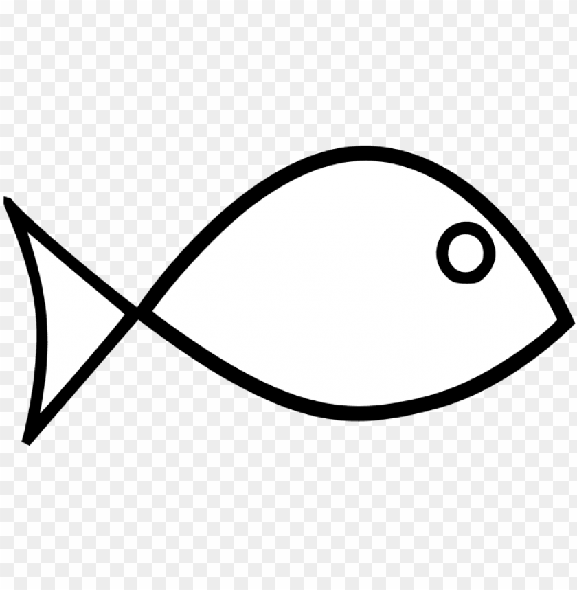 free PNG line art clipart line art drawing png 709 * 373 transprent - simple fish drawi PNG image with transparent background PNG images transparent