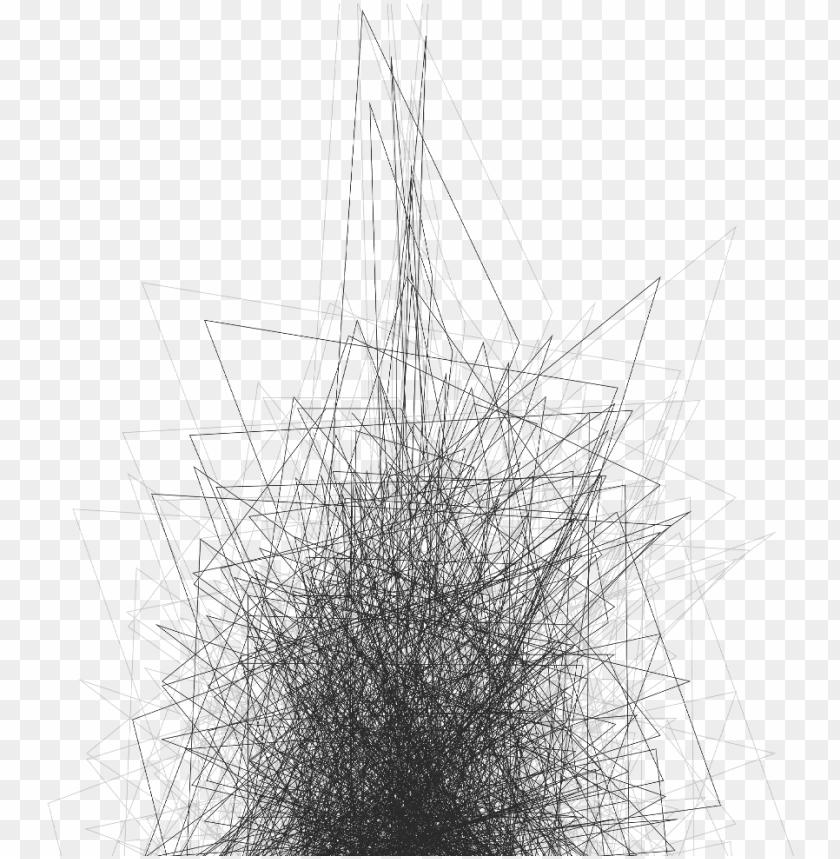 Line Lines Geometry Abstract Geometric Shape Figure