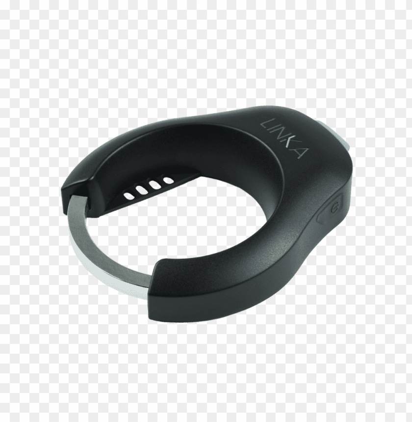 linka smart bike lock PNG image with transparent background@toppng.com