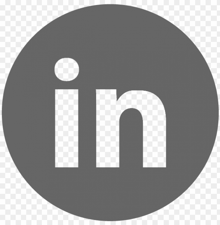 Linkedin Icon Transparent Png Image With Transparent