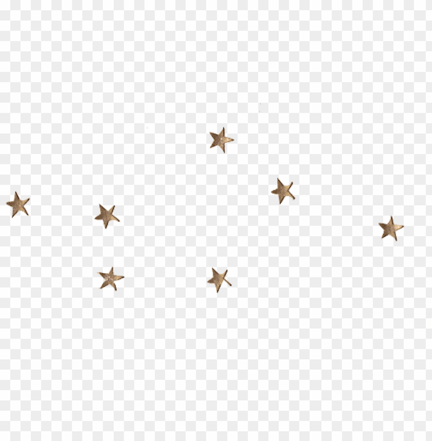 free PNG lip piercing transparent tumblr - beige aesthetic stars PNG image with transparent background PNG images transparent