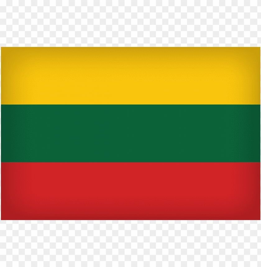 free PNG Download lithuania large flag clipart png photo   PNG images transparent