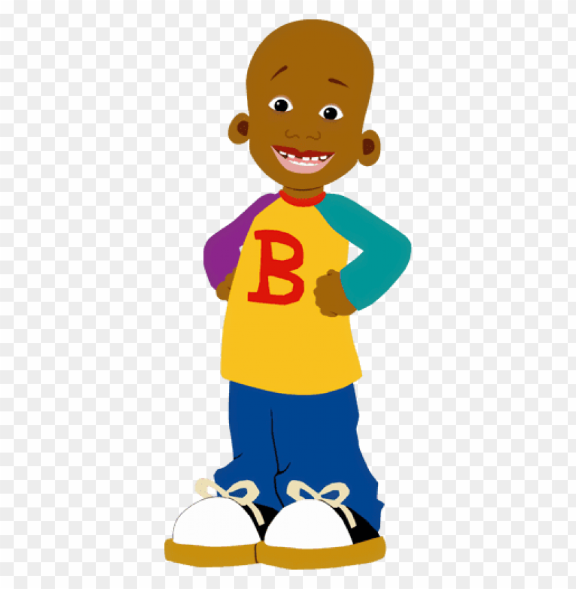 free PNG Download little bill posing clipart png photo   PNG images transparent