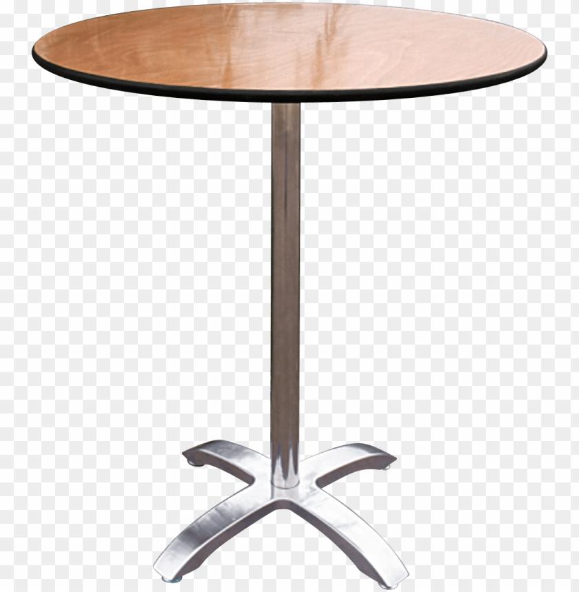 Litz Event Al Tall Round Table