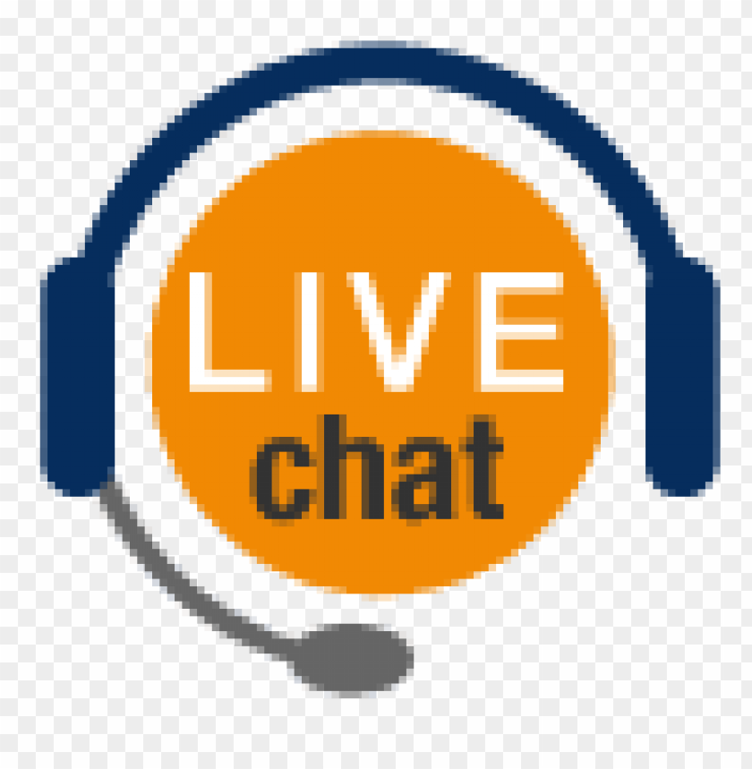 Live Chat Icon Png Png Image With Transparent Background Toppng