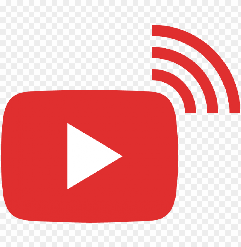 free PNG live youtube png - youtube live icon PNG image with transparent background PNG images transparent