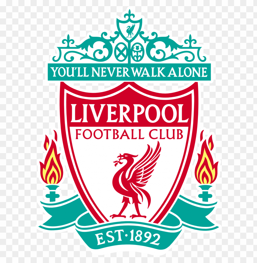 Liverpool Fc Logo Football Club Png Free Png Images Toppng