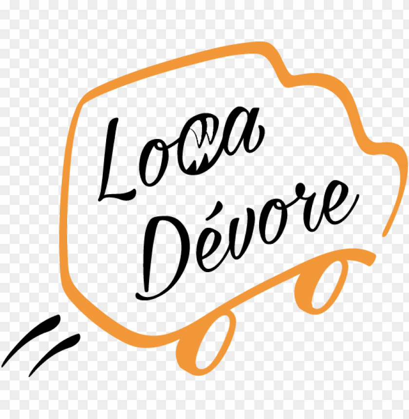 free PNG loca dévore food truck locavore, produits bio/ fermiers, - loca dévore food truck locavore, produits bio/ fermiers, PNG image with transparent background PNG images transparent