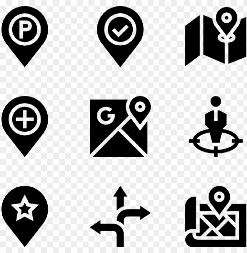 free PNG location pin icons - icons map location png - Free PNG Images PNG images transparent