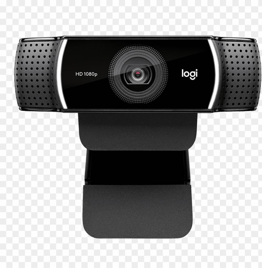 free PNG logitech c 920 hd pro webcam webcams pc PNG image with transparent background PNG images transparent