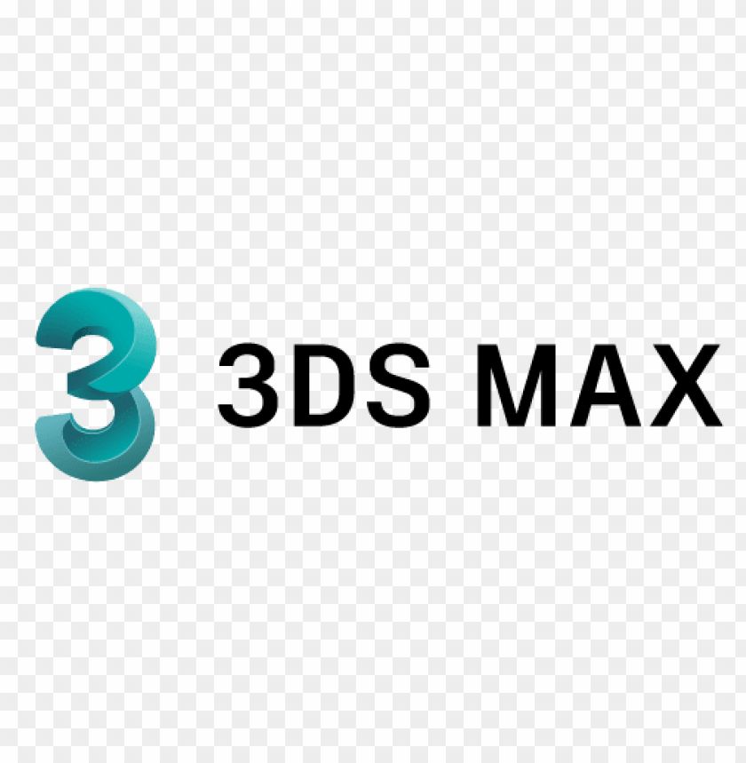 Logo 3ds Max Png Image With Transparent Background Toppng