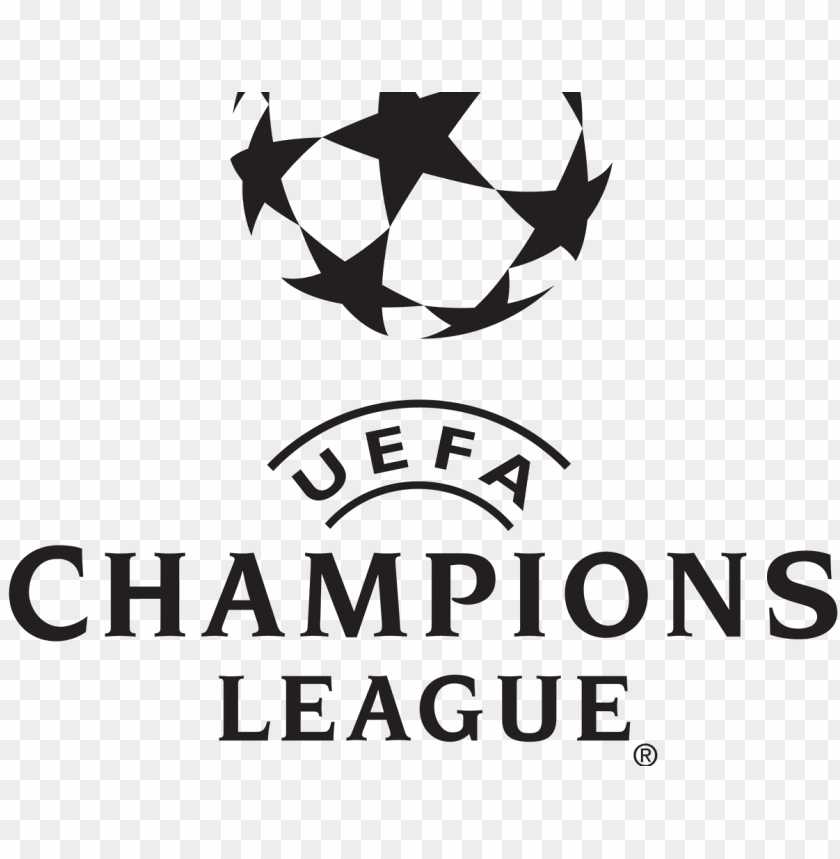 logo champions league png image with transparent background toppng logo champions league png image with