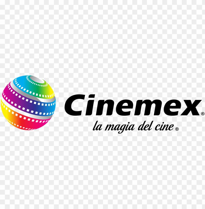 Logo Cinemex Negro Logo De Cinemex Png Image With Transparent